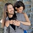 Eva Irgl in Luka Ličar: Načrtujeta skupno prihodnost