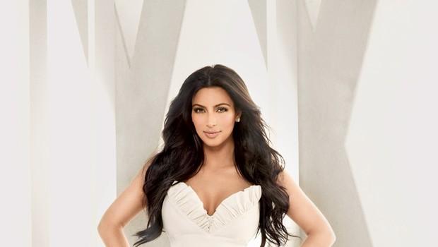Kim Kardashian: 'Naša družina je imela težko leto' (foto: E! Entertainmen)