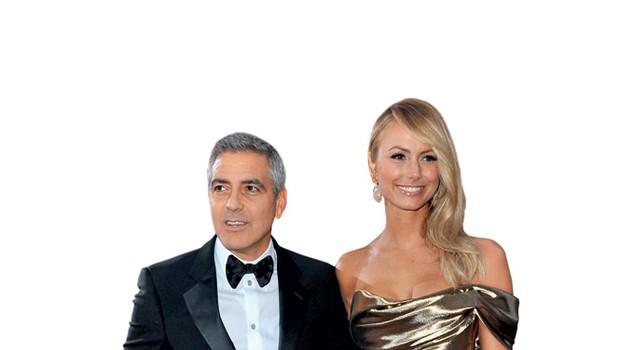 George Clooney: Zanikal, da je samski (foto: Shutterstock)