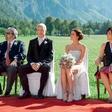 Drago Kos in Tjaša Slokar:Imela sta najboljše svate