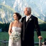 Drago Kos in Tjaša Slokar:Imela sta najboljše svate (foto: Lado)