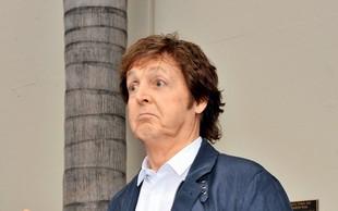 Paul McCartney: Najbogatejši  glasbenik  sveta