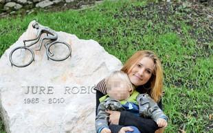 Jure Robič: Po Sloveniji mu postavljajo spomenike