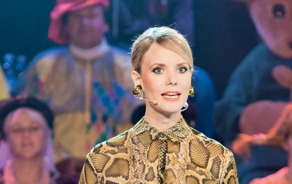 Helena Pirc: Prava kača (foto: TV3)
