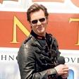 Jim Carrey: Zaljubljen v 24 let mlajšo