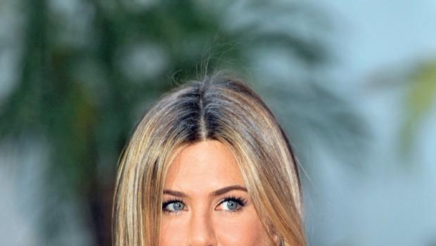 Jennifer Aniston: Njen prstan je tarča posmeha (foto: Shutterstock)