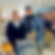 Grega Skočir: Neizmerno uživa kot očka