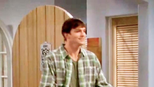 Ashton Kutcher: Najbolje plačani  televizijski igralec (foto: Profimedia.si)