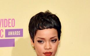 Rihanna: Oče bi rad, da se poroči s Chrisom