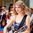 Taylor Swift: V pesmih blati nekdanje ljubimce