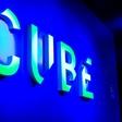 Alex in Alix skupaj v klubu Cube