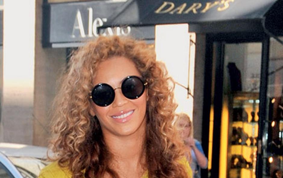 Beyonce: Nastopila bo na Super Bowlu (foto: Profimedia.si)
