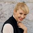Iva Krajnc: Sem  povprečno  dekle