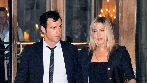 Jennifer Aniston: Poroka bo glamurozna (foto: Profimedia.si)