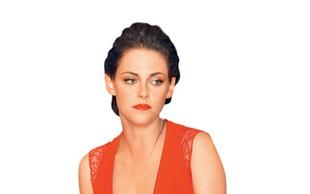 Kristen Stewart: Prevara bo okrepila njeno razmerje