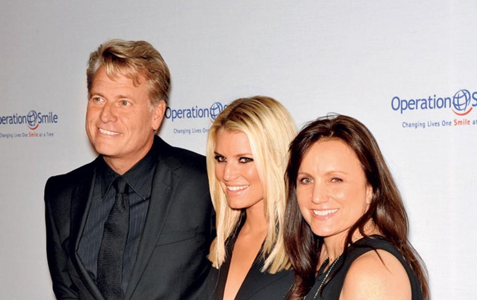 Jessica Simpson: Preživlja pravo  družinsko dramo (foto: Shutterstock)