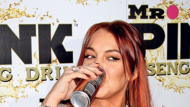 Lindsay Lohan: Spet je kradla (foto: Shutterstock)