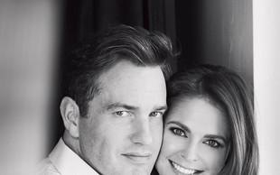 Princesa Madeleine: Obeta se še ena kraljeva poroka