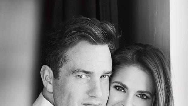 Princesa Madeleine: Obeta se še ena kraljeva poroka (foto: Profimedia.si)