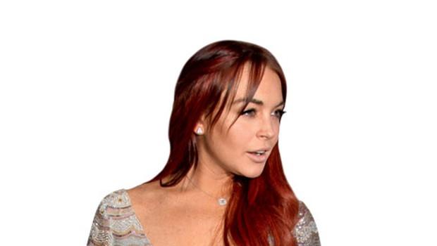 Lindsay Lohan: Oče zelo zaskrbljen zanjo (foto: Shutterstock)