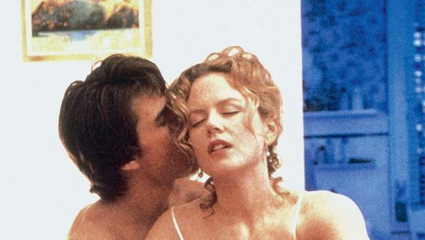 Nicole Kidman: Kubrick jo je  nagovarjal k seksu (foto: Profimedia.si)