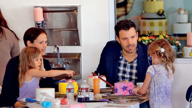 Jennifer Garner: Ljubosumna na J. Lo.  (foto: Profimedia.si)