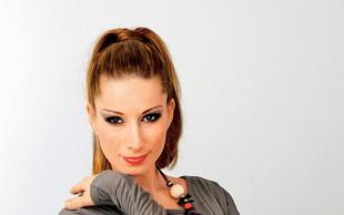 Erika Žnidaršič: Hudo bolna nosečnica