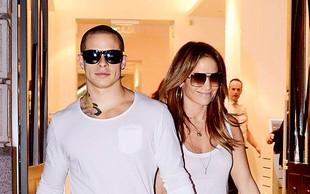 Jennifer Lopez: Prvo leto njune ljubezni