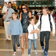 David Beckham: Z družino se seli v New York