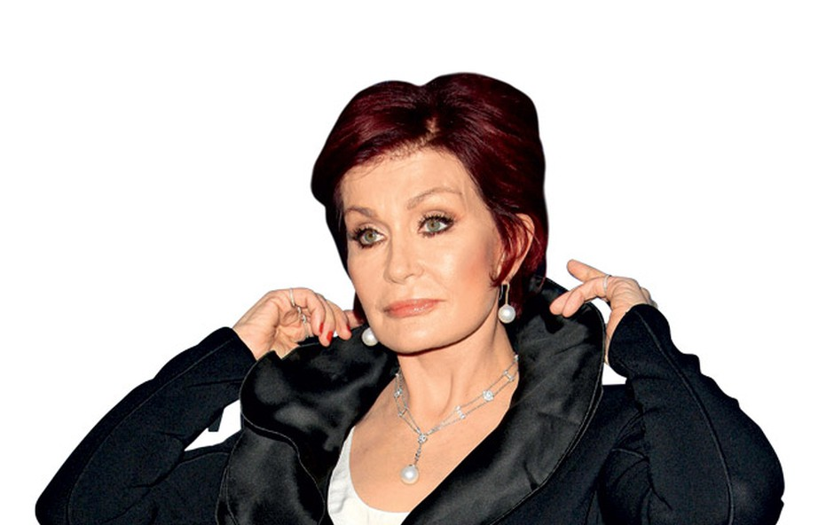 Sharon Osbourne: Odstranila dojke (foto: Shutterstock)
