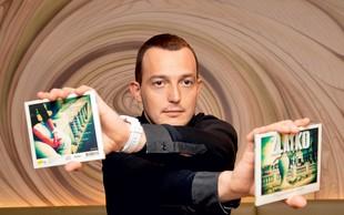 Zlatan Čordić - Zlatko: Izdal novo zgoščenko