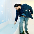 Boštjan Gorenc Pižama: Sanja o moderni kopalnici