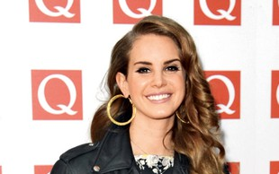 Lana Del Rey: Všeč so ji starejši