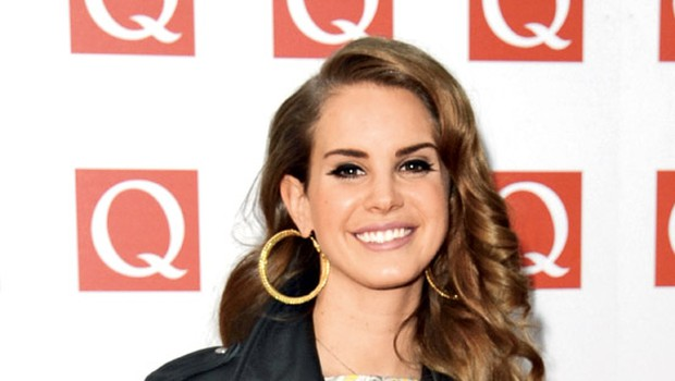 Lana Del Rey: Všeč so ji starejši (foto: Shutterstock)