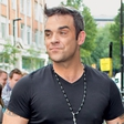 Robbie Williams: Sam sebi se zdi kot portir