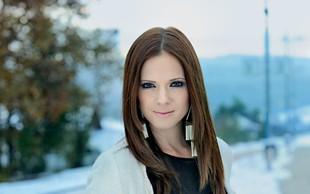 Nina Pušlar: Glasba je bila zame vedno  odklop