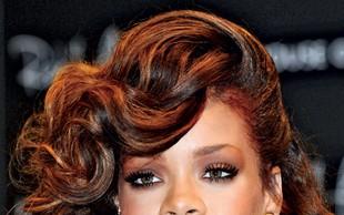 Rihanna: Zvezdniški status ji ni pomagal