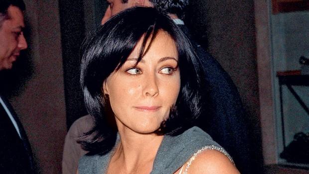 Shannen Doherty: Oboževalka ji je grozila s samomorom (foto: Shutterstock)