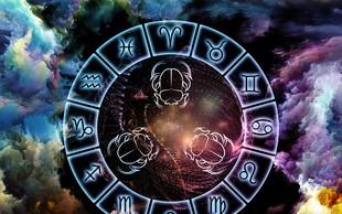 Mini astro šola: Znamenja in vladarji