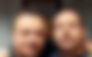 Sašo Papp in Štefko Bratkovič: Opozarjata na raka prostate