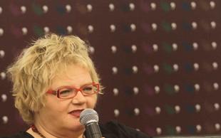 Desa Muck izdala novi roman za odrasle z naslovom Odred
