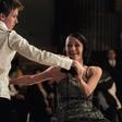 Prvo državno tekmovanje v plesu na vozičkih pri nas