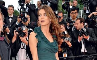 Charlotte Casiraghi: Zasenčila manekenke