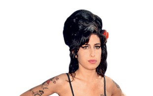Amy Winehouse: Pol leta pomagala brezdomki