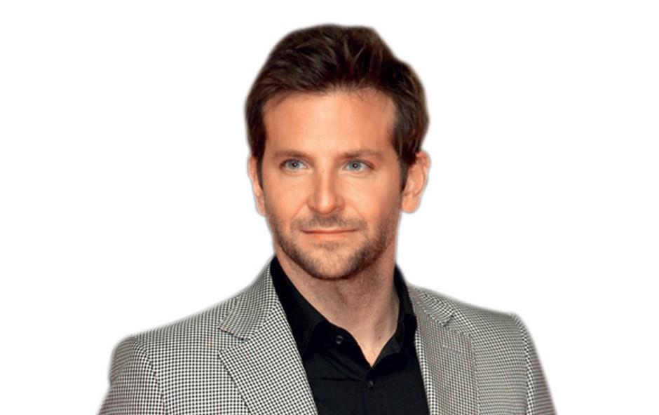 Bradley Cooper: Prepirata se, kdo je bolj seksi (foto: Shutterstock)