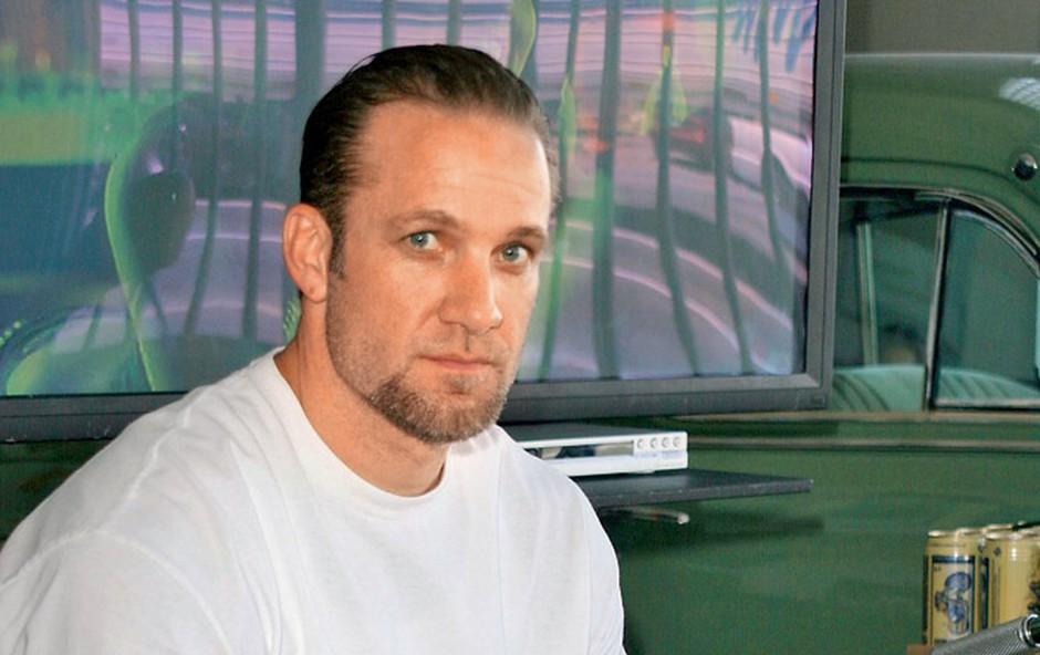 Jesse James: Petič zaročen (foto: Shutterstock)