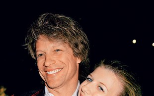 Jon Bon Jovi: Z najbližjimi bo prebrodil težave
