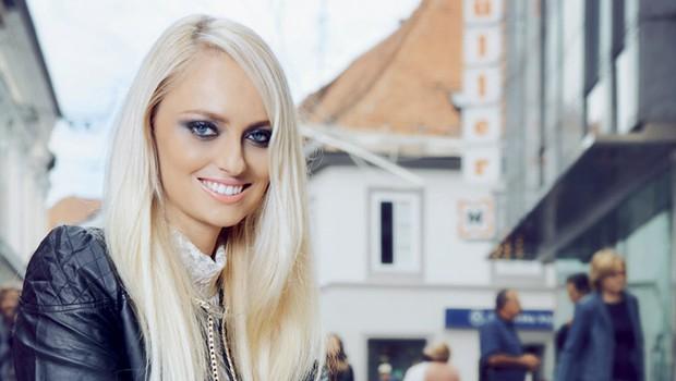 Polona Golob: Zdravo ljubosumna (foto: Tanja Zrinski)