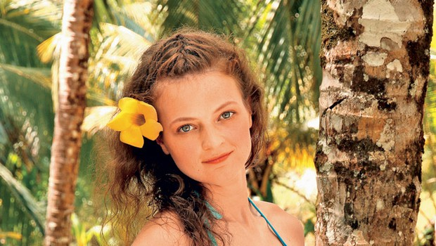 Renata (Paradise Hotel): V resnici nisem tako hladna (foto: Planet TV)
