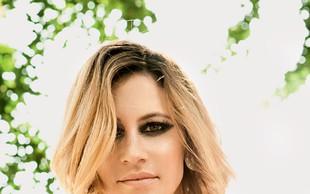 Hannah Mancini: Kdo je pevka, ki nas bo zastopala na Eurosongu?